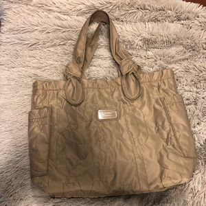 Marc by Marc Jacobs Nylon Tote NWOT